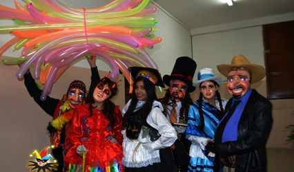 Gobu Show Cusco 1