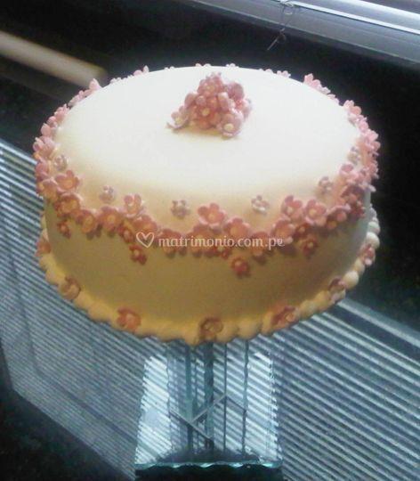 Torta exquisita