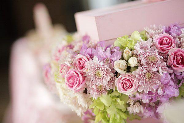 Decoración y floristeria