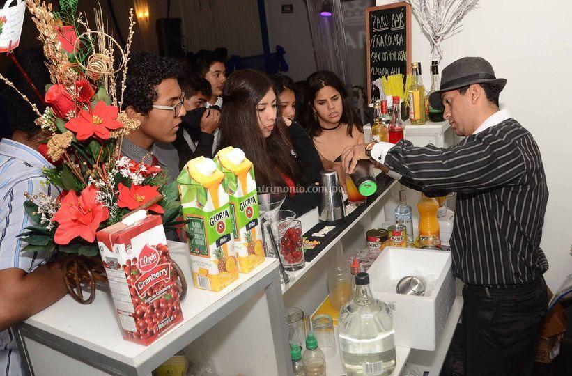 El Open Bar