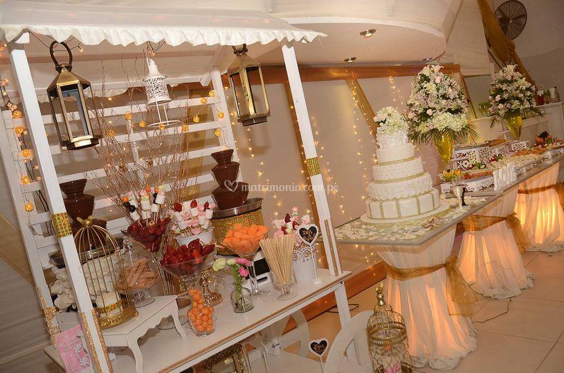 Detalles que marcan tu boda