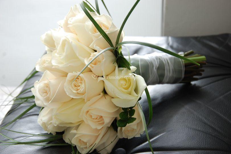 Diferentes opciones de bouquet