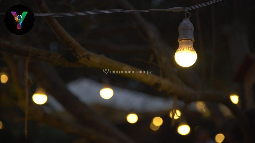 Iluminación ambiental
