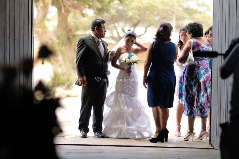 Para bodas reales