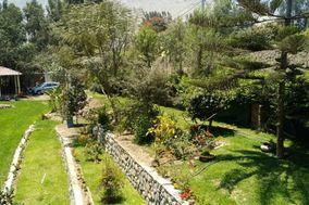 El Jardín de la Ribera