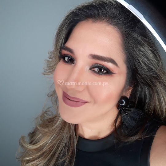 MG Make Up Artist