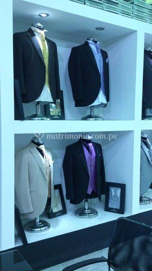 Mayorga Suit