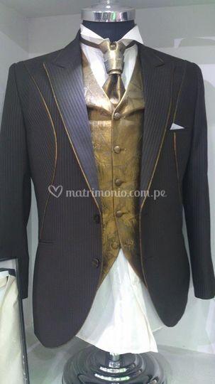 Mayorga Suit