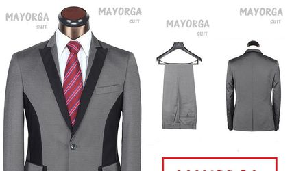 Mayorga Suit 1