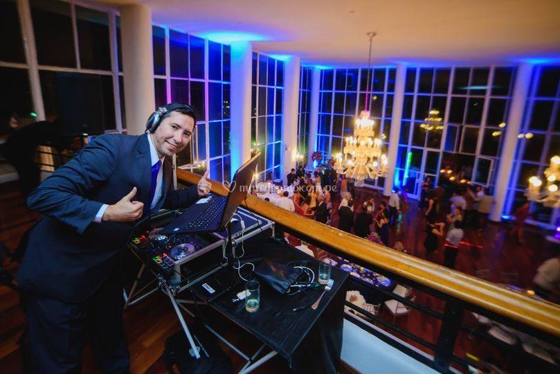 DJ Juan Soriano