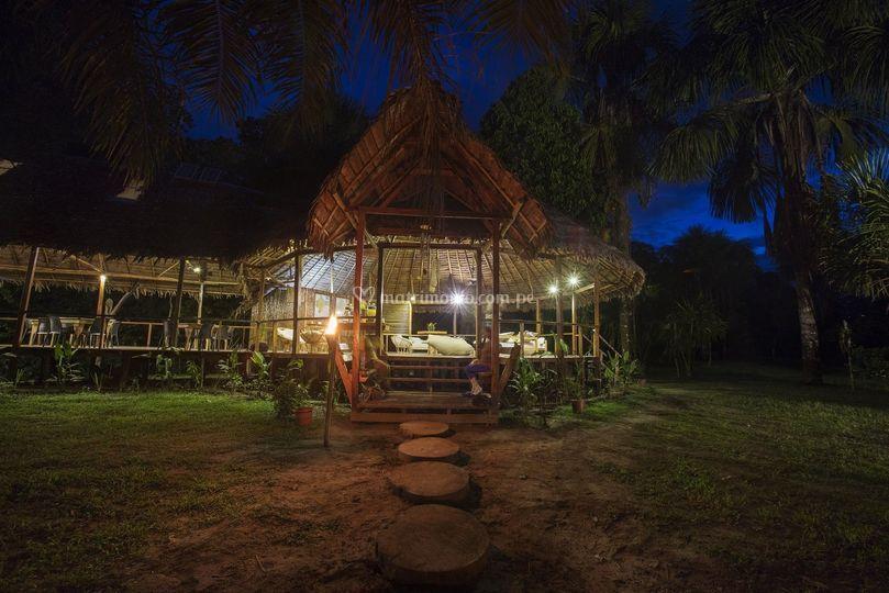 Amak Iquitos