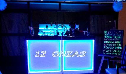 12 Onzas