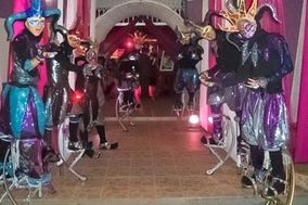 Mega Fiesta Eventos