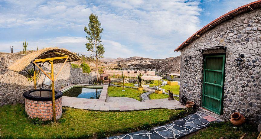 Instalaciones Casa Inka