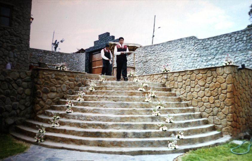 Matrimonio Magaly & Klaus