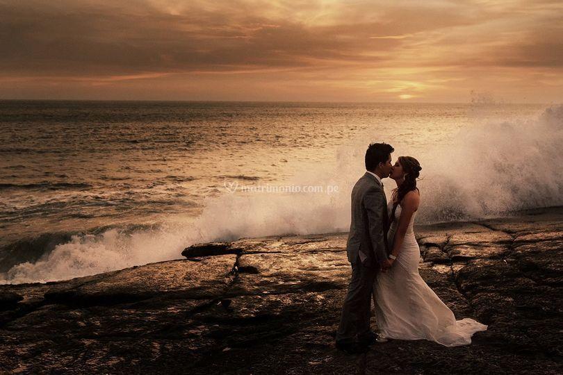 Cobertura de Matrimonio