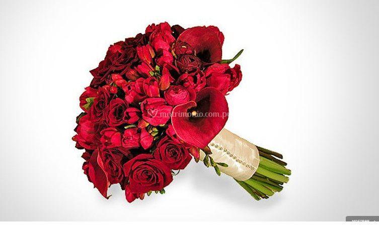 Bouquet clásico
