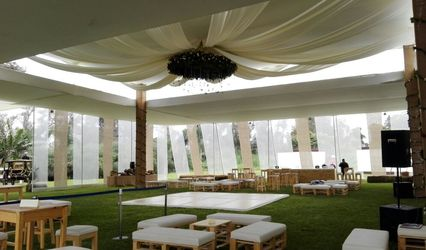Andina Eventos & Buffets 1