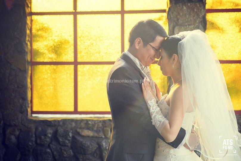 Decoraciones en boda