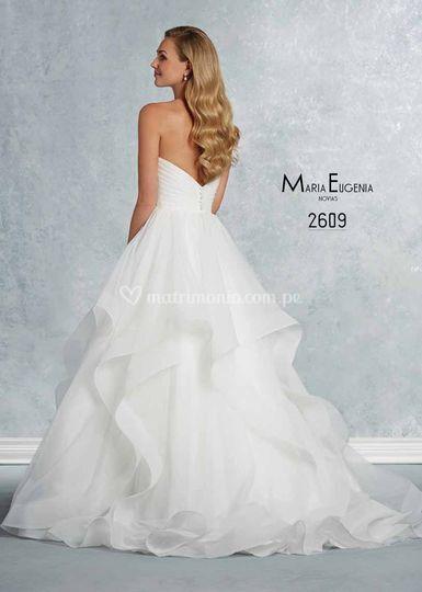 Colección Premium 2609