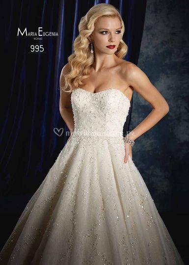 Colección Sapphire 995