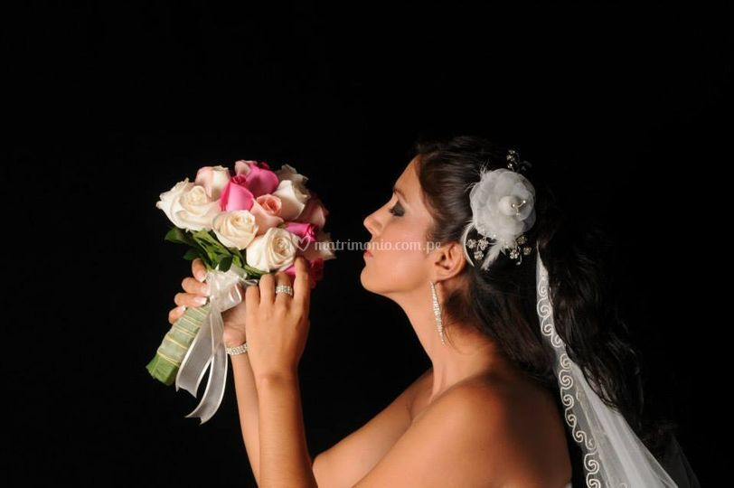 Paola Castro Bouquets