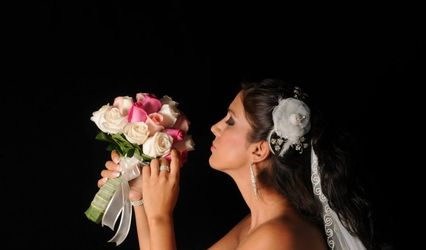 Paola Castro Bouquets 1