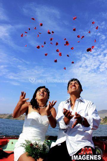 Sesion de pre-boda