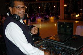 DJ Martin Sánchez