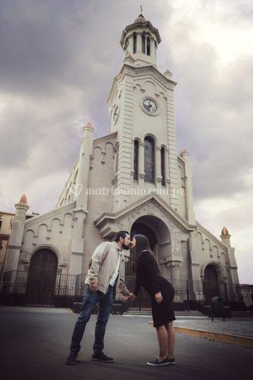 Pre boda Viviana & Jorge