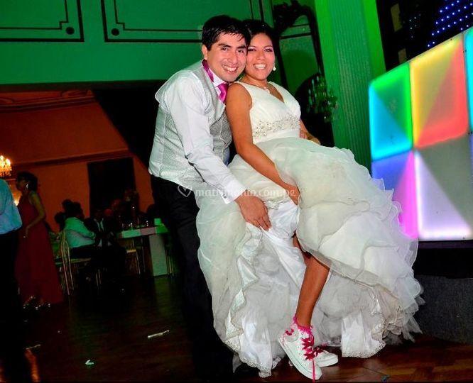Zapatillas Zapatuyas