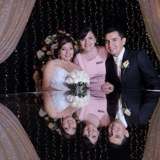 Full Wedding - Carlos & Lesly