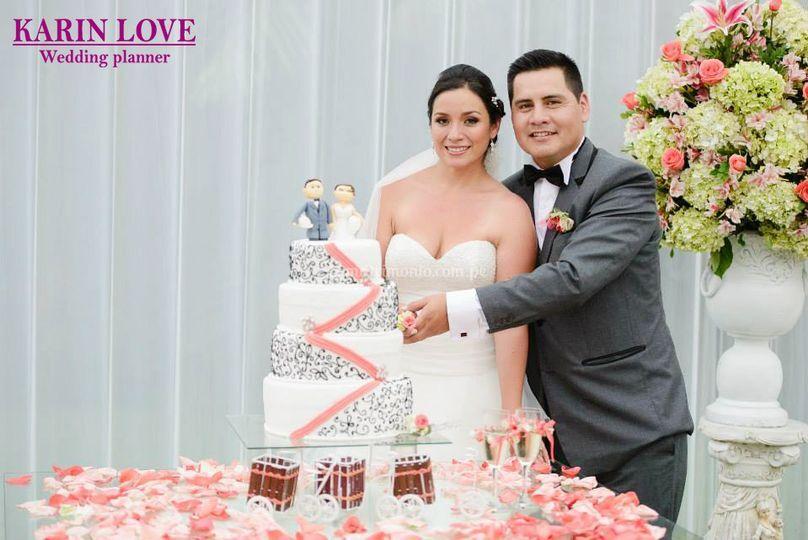 Wedding Day- Vanessa & Allan