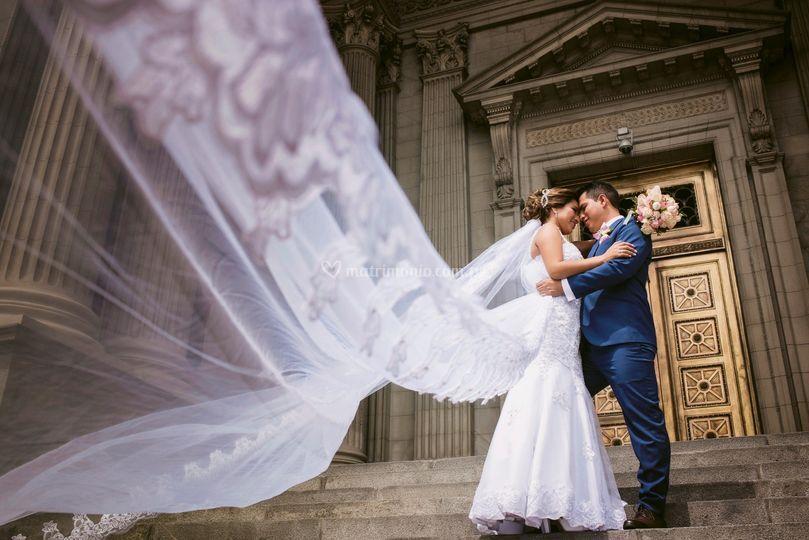 Contraluz Films - bodas