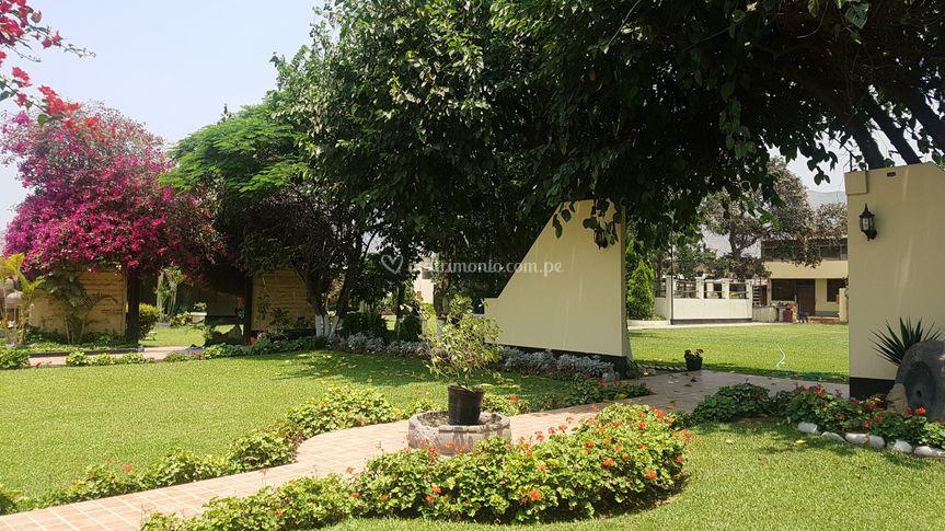 Casa Huerta