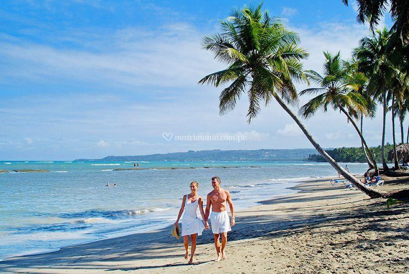 Punta Cana para dos