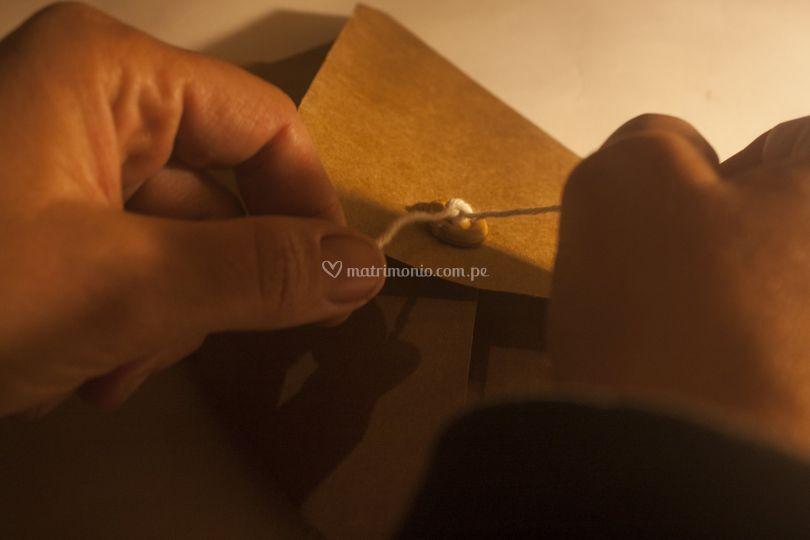 Elaboración artesanal