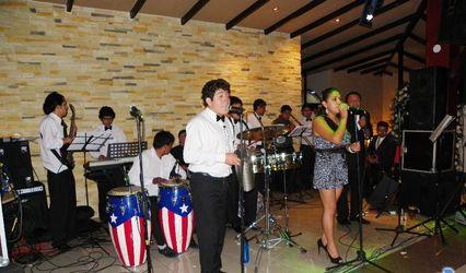 Orquesta Matices Show