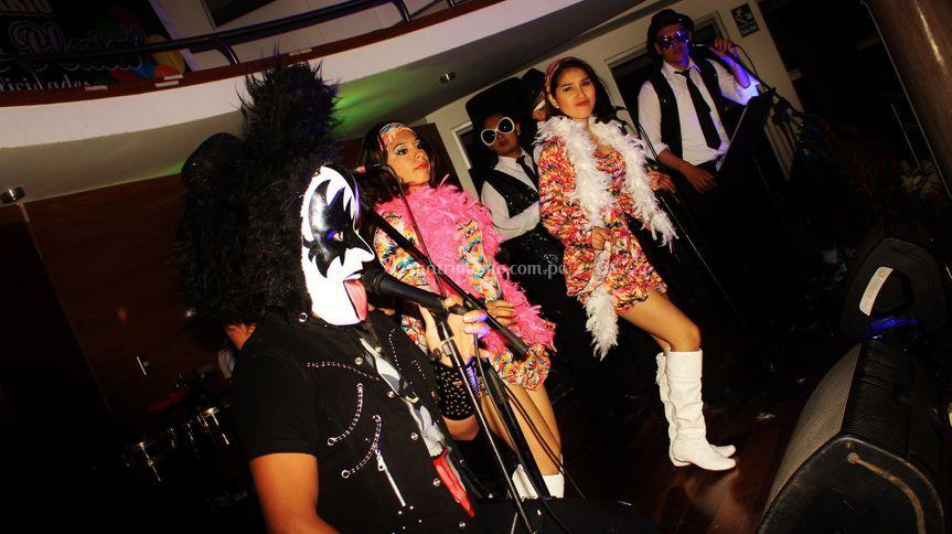 Show de rock and roll