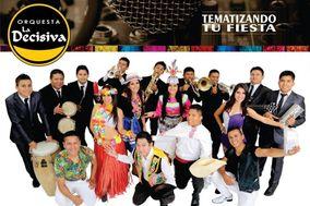 Orquesta La Decisiva