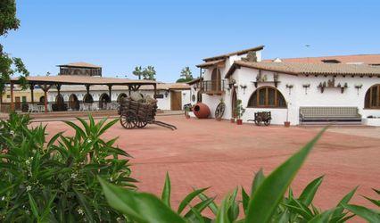 Casona de Villa 1