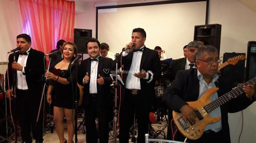 Orquesta Show J&J