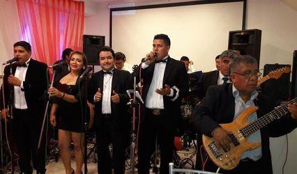 Orquesta Show J&J 1