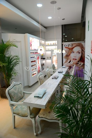 Via Beauty Salón