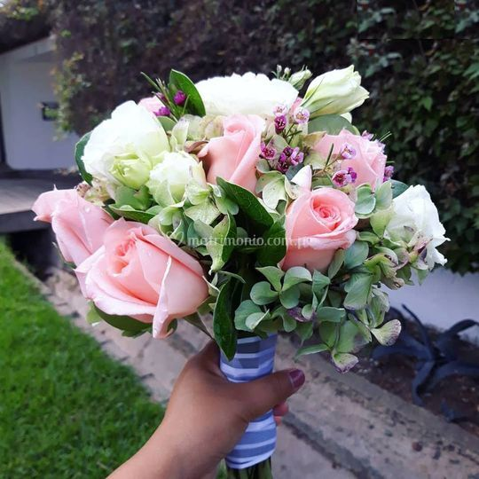 Bouquet en Cieneguilla