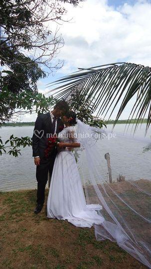 Boda en Pucallpa - Wedding Pla