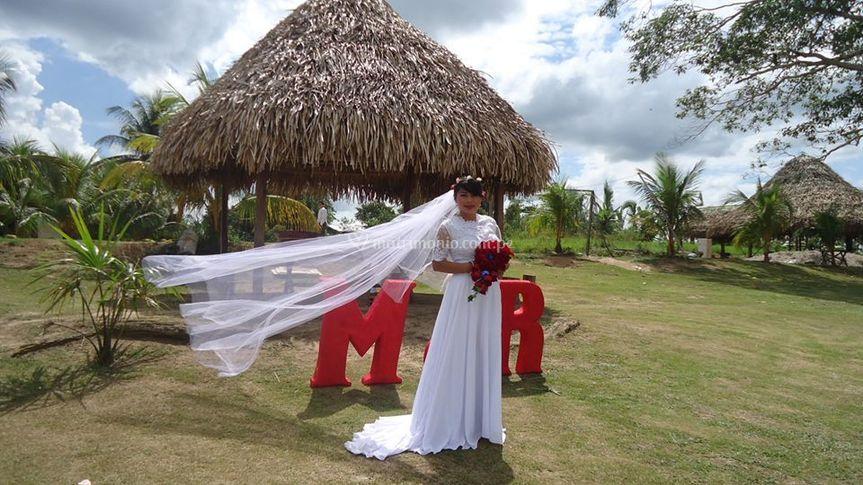 Bouquet + Wedding planner