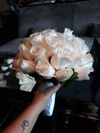 Bouquet westin