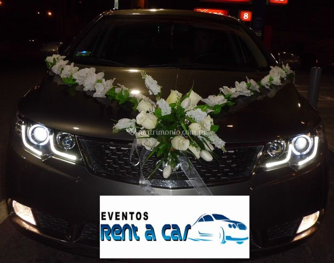 Eventos Rent a Car