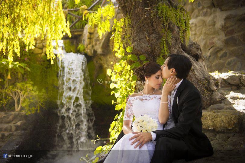 Lida & Jose MIguel